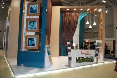 "Ltd. ""Syktyvkar plywood mill"" on Furniture 2011"