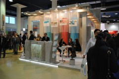 "Ltd. ""Syktyvkar plywood mill"" on Furniture 2012"