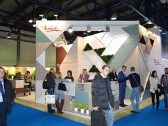 "Ltd. ""Syktyvkar plywood mill"" on Furniture 2015"